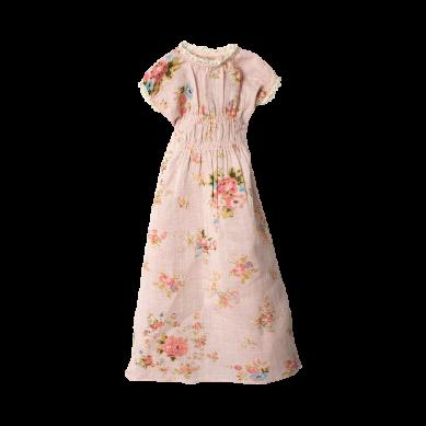 Maileg - Sukienka dla Przytulanki Króliczka 109cm Flower