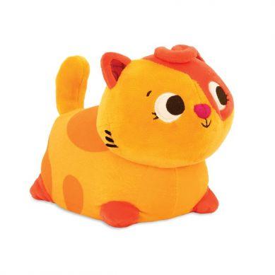 B. Toys - Wędrujący Kotek Do Nauki Raczkowania z Odgłosami