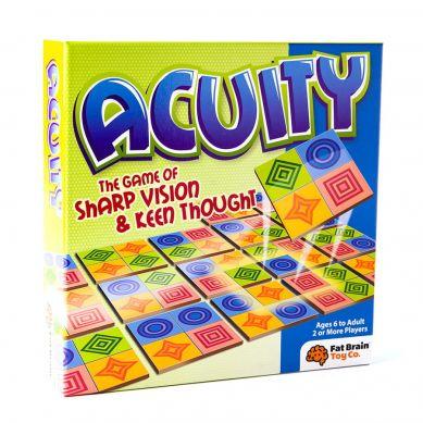 Fat Brain Toys - Gra Spostrzegawczość Acuity
