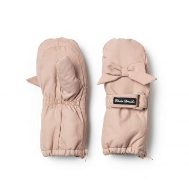 Elodie Details - Rękawiczki Powder Pink 12-36m