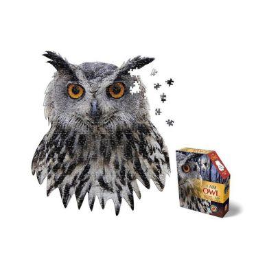 Madd Capp - Puzzle I am Owl
