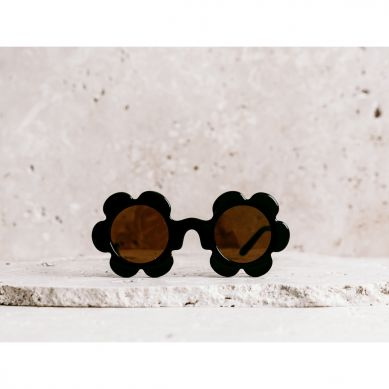 Elle Porte - Okulary Przeciwsłoneczne Bellis Liquorice 3-10 lat