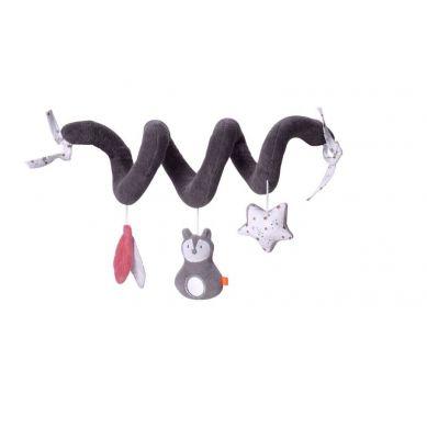 Kikadu - Spiralna Zabawka Pani Lis