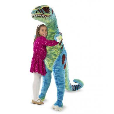 Melissa & Doug - Duża Przytulanka T Rex