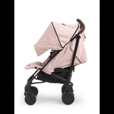 Elodie Details - Wózek Spacerowy Stockholm Stoller Powder Pink 3.0