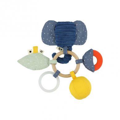 Trixie - Aktywizująca Sensoryczna Zabawka Mrs. Elephant
