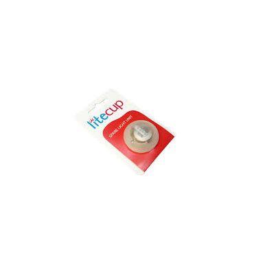 LiteCup - Moduł Świecący do Kubeczka Czerwony