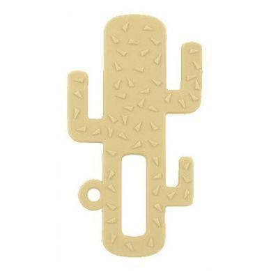 Minikoioi - Gryzak Kaktus Żółty 3m+