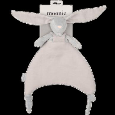 Moonie - Króliczek DouDou Silver 0m+