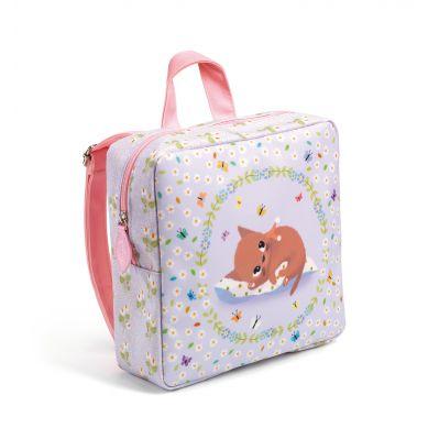Djeco - Plecak dziecięcy Kotek