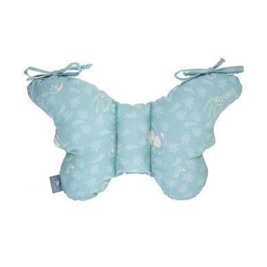 Sleepee - Poduszka Antywstrząsowa Motylek Safari