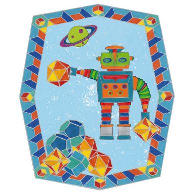 Mon Petit Art Zestaw Kreatywny Galeria Sztuki Roboty