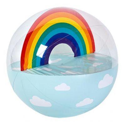 Sunnylife - Piłka Plażowa Rainbow