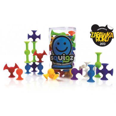 Fat Brain Toys - Przyssawki Swuigz 24szt