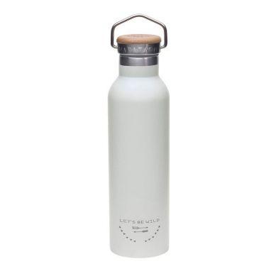 Lassig - Termos ze Stali Nierdzewnej Adventure Grey 700 ml