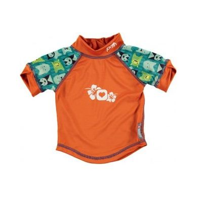 Close - Koszulka do pływania UPF50+ Monster Herman L 18-24 miesiące