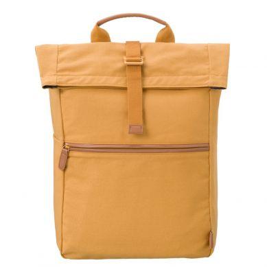 Fresk - Duży Plecak Uni Amber Gold