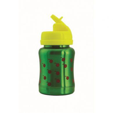 Pacificbaby - Plastikowy Składany Ustnik do Termobutelek Niebieski