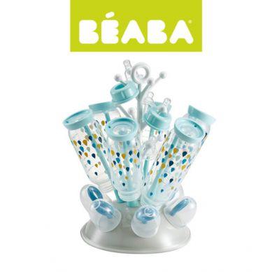 Beaba - Suszarka do Butelek i Smoczków Blue