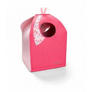 Lilliputiens - Kosz na Zabawki Jednorożec Louise