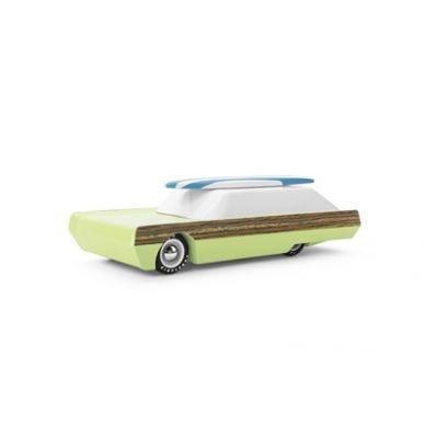 Candylab - Samochód Drewniany Surfin Griffin