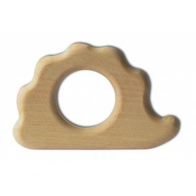 Goldi - Naturalny Drewniany Gryzaczek Jeż