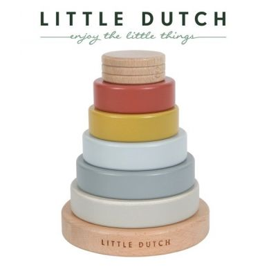 Little Dutch - Piramida Pure & Nature