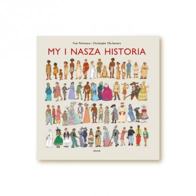 Wydawnictwo Tatarak - My i nasza historia