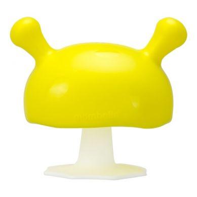 Mombella - Gryzak Uspokajający Mushroom Lemon