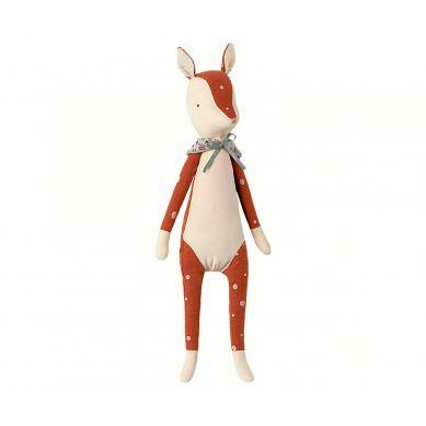 Maileg - Przytulanka Bambi Boy Small