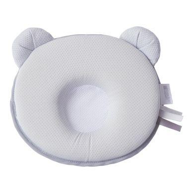 Candide - Poduszka z Pamięcią Kształtu P'tit Panda Air+ Grey