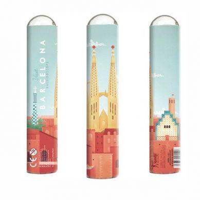 Londji - Kalejdoskop dla Dzieci Visit Barcelona 3+