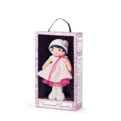 Kaloo - Lalka w Pudełku Kolekcja Tendresse 25cm Perle