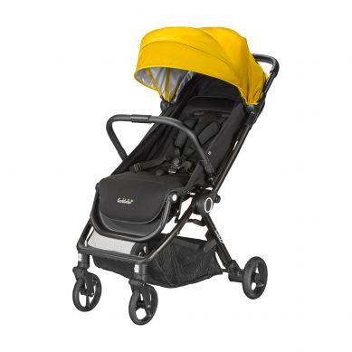 Larktale - Wózek Spacerowy Autofold™ CLOVELLY YELLOW