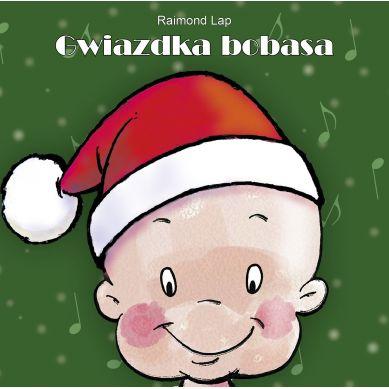 Wydawnictwo Music Islet - Gwiazdka Bobasa