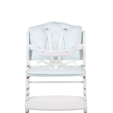 Childhome - Ochraniacz-Poduszka do Krzesełka Lambda Jersey Miętowy