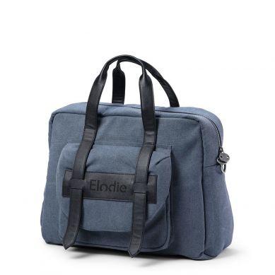 Elodie Details - Torba dla Mamy Signature Edition Juniper Blue
