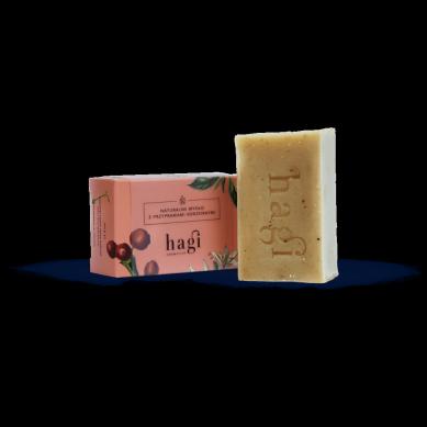 Hagi - Naturalne Mydło z Przyprawami Korzennymi