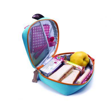 Lunchbox, Pojemnik na Drugie Śniadanie Sowa Skip Hop