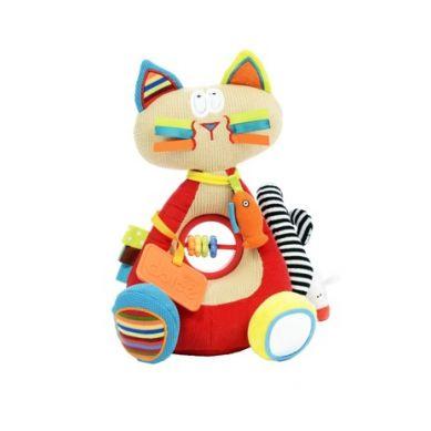 Dolce - Zabawka dla Niemowląt Kot Syjamski