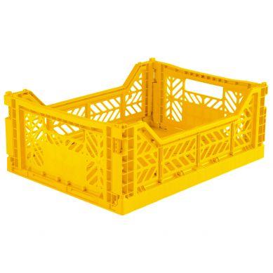 Eef Lillemor - Skrzynka na Akcesoria Yellow Medium