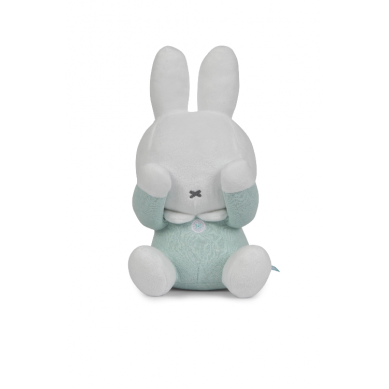 Tiamo - Przytylanka Miffy Peek a Boo Mint Safari