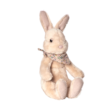 Maileg - Przytulanka Fluffy Buffy Bunny Medium