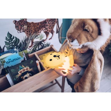Mr Maria - Mała Lampka Lion First