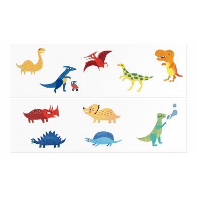 Londji - Tatuaże Dinoaurs