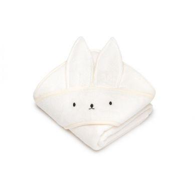 My Memi - Bambusowy ręcznik cream - rabbit