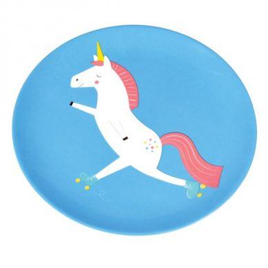 Rex - Talerz Unicorn