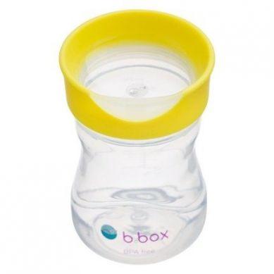 B. Box - Kubek 4w1 zestaw 240ml Cytrynowy
