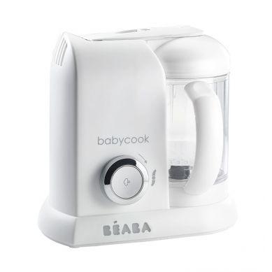 Beaba - Babycook Silver