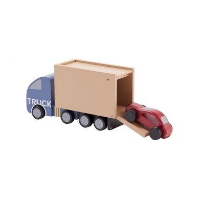 Kids Concept - Drewniany Samochód Ciężarowy